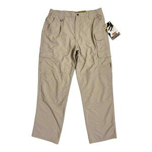 5.11 Tactical Series Cargo Pamts Mens Size 36 x 32